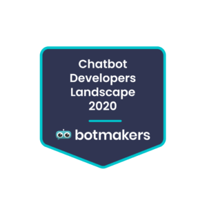 botmakers badge icon